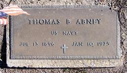 Thomas B. Abney