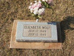 Elizabeth Wolf