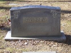 Arthur Benton Bailey
