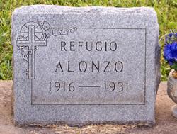 Refugio Alonzo