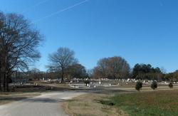 Bostwick Memorial Cemetery