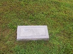 Charles Morgan Crall