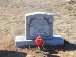 Bob Lloyd Gates