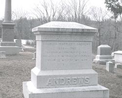 Charles Bartlett Andrews