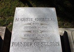 Auguste Chouteau