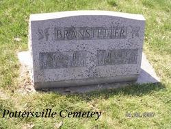 Mary Elizabeth <i>Chaney</i> Branstetter