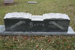 Alvin Hubert Baker