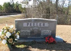 Avery Peeler