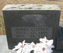 James Clifton Bond