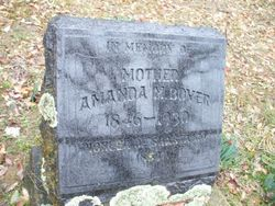 Amanda Malvina <i>Duncan</i> Boyer