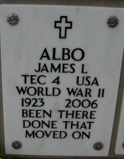 James L Albo