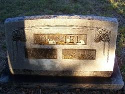 J. M. Daniel