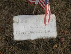 John H. Francis