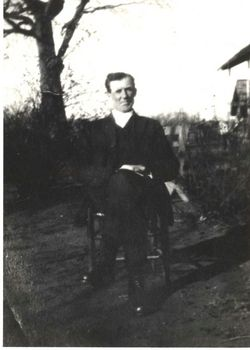 Thomas Leon Jacobs