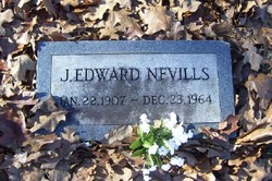 James Edward Nevills, Jr