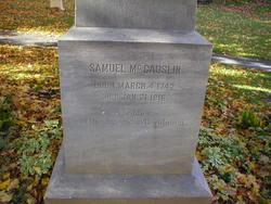Samuel McCauslin