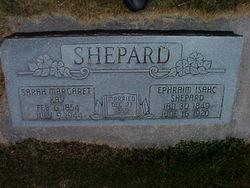 Ephraim Isaac Shepard