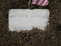 Joseph Danton