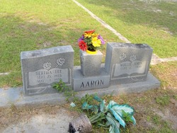 Bertha Lee <i>McKinney</i> Aaron