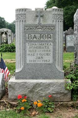 John Bajor