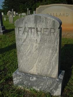 William Henry Ballard