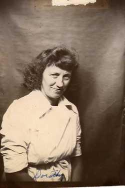 Dorothy Elizabeth Seymour
