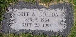 Colt Colton