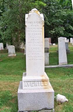 Carr Averill