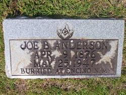 Joe B. Anderson