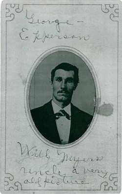 George W. R. Epperson