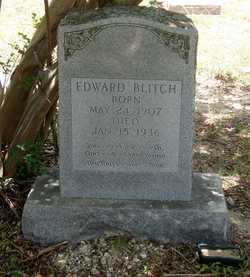 James Edward Blitch