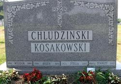 Stanley P kosakowski