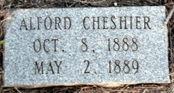 Alford Cheshier