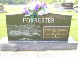 Rodney Dean Forrester
