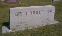Oscar Harned