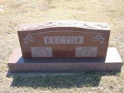 Clifford E. Rector
