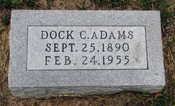 Dock Conway Trimier Adams