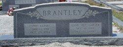 Edwin Kermit Brantley
