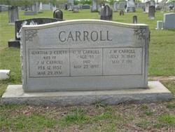 Golden H. Carroll