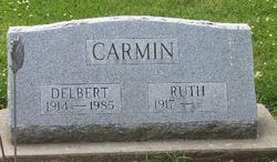 Buster Delbert Carmin