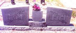 Walter B Lewallen
