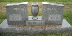 Mary Lou <i>Epperson</i> Abernathy