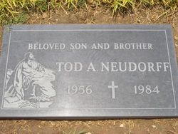 Tod Anthony Neudorff