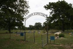 Pilgrim Cemetery