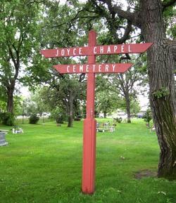 Joyce Chapel Cemetery