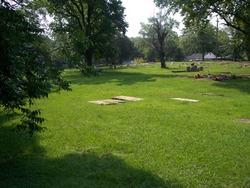 Greater Beallwood Baptist Church Cemetery