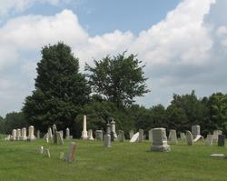 Chamberlain Corners Cemetery