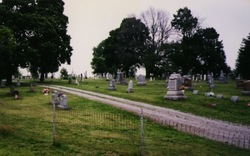 Buckhart Reformed Church Cemetery