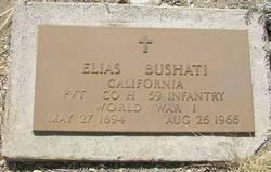 Elias Bushati