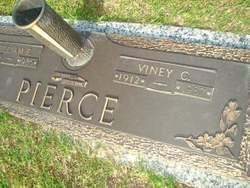 Viney <i>Collins</i> Pierce